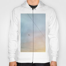 Flying High Hoody