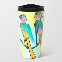 All a Twitter Travel Mug
