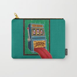 Jackpot Carry-All Pouch