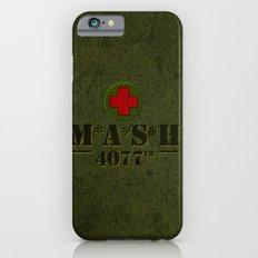 M*A*S*H Slim Case iPhone 6s