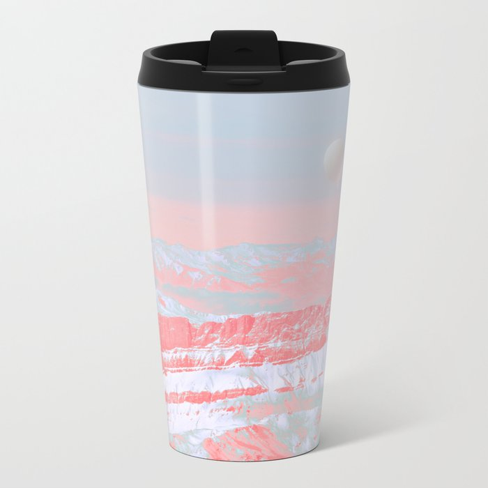 LITTLE HOPE Metal Travel Mug