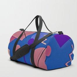Memphis #96 Duffle Bag