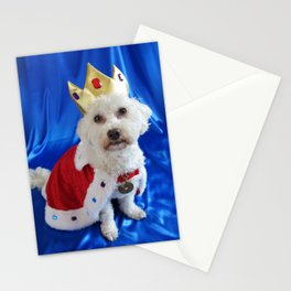 King Max Stationery Cards