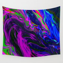 Jessica Wall Tapestry