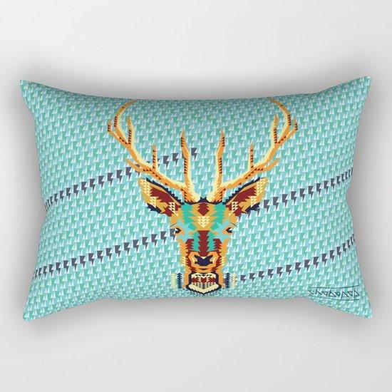 Bambi Stardust Rectangular Pillow