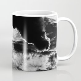 Black Cloud Coffee Mug
