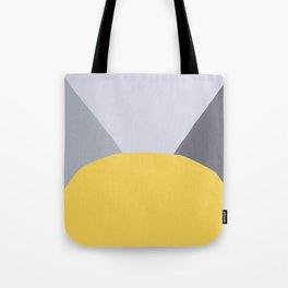 Deyoung Primrose Yellow Tote Bag