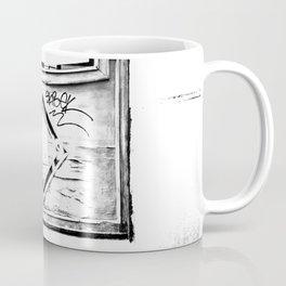 Madera vieja (Old wooden) Coffee Mug