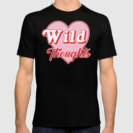 Wild Thoughts T-shirt