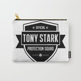 protection squad Carry-All Pouch