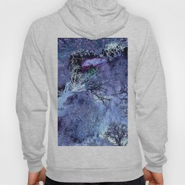 LIFE IN THE VIOLET BUSH OF GHOSTS Hoody