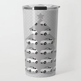 Christmas Tree #7 Travel Mug