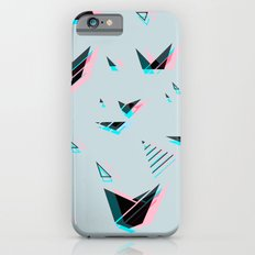 pattern no.1 / geometric neon iPhone 6s Slim Case