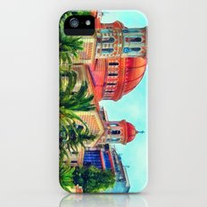 Thessaloniki 2 iPhone (5, 5s) Slim Case