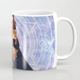 Magic Girl Coffee Mug