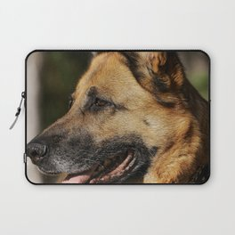 Where are you? Laptop Sleeve