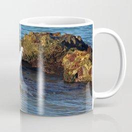 The Watchman Coffee Mug