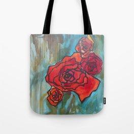 Roses61 Tote Bag