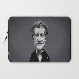 Kurt Vonnegut Laptop Sleeve