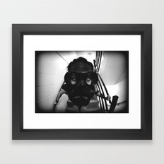 Henry Framed Art Print