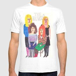 The Bangles T-shirt