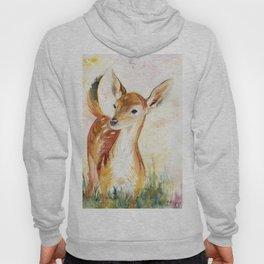Little Deer Hoody