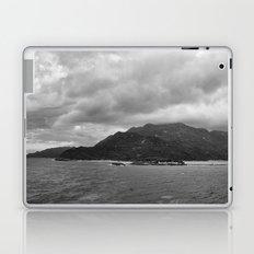 Haiti on the Horizon Laptop & iPad Skin