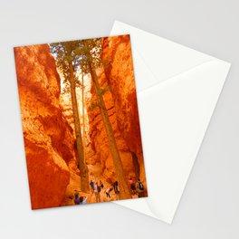Utah LH Stationery Cards