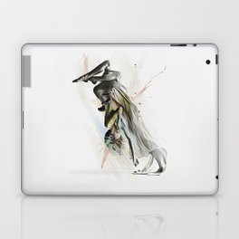 Drift Contemporary Dance Two Laptop & iPad Skin