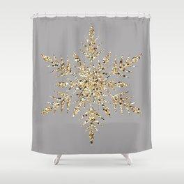 dots Shower Curtain