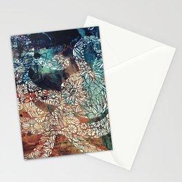 What's Kraken? Stationery Cards