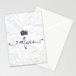 enfoca Stationery Cards