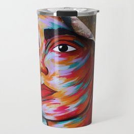 Urban Wall Travel Mug