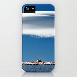 Marinero iPhone Case