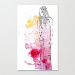 zadig Canvas Print