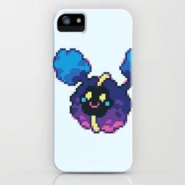 nebby iPhone Case