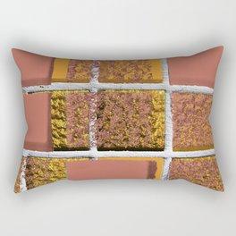 Summer- Pink Sand Rectangular Pillow