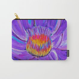 FireLily Carry-All Pouch