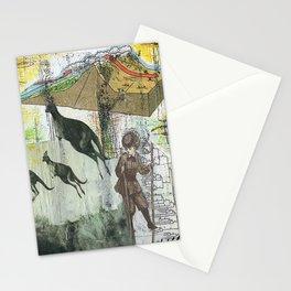 Adaptation Stationery Cards