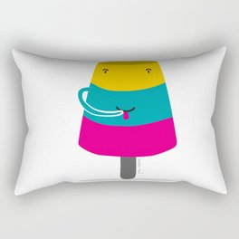 Salcedo Ice-cream Rectangular Pillow