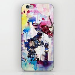 This is the Good Ship Lifestyle iPhone Skin