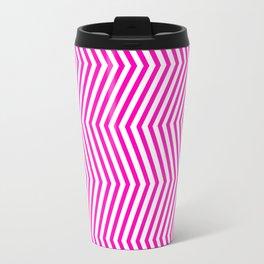 KAYA ((hot pink)) Travel Mug