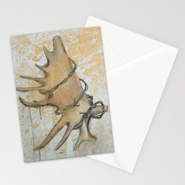 Restraint Stationery Cards