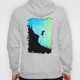 Ski Colors Hoody