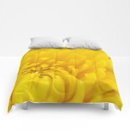 Endless Petal Kisses Comforters