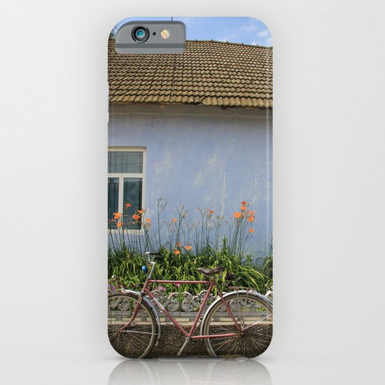 Bike Rest iPhone & iPod Case