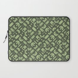 Control Your Game - Tradewinds Margarita Laptop Sleeve