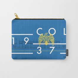 Weston Homes Community Stadium - Colchester United Carry-All Pouch