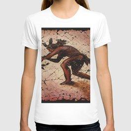 Kokopelli, The Flute Player. T-shirt