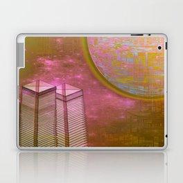 Planetary Moods 1A Laptop & iPad Skin